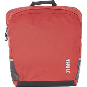 Thule Pack'n Pedal Tote Bike Pannier red